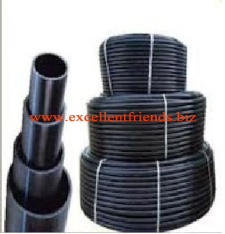 HDPE PIPES SDR _1
