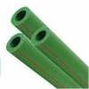 PPR PIPES  COLOR : GREEN & WHITE