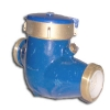 Brass Water meters - Excel brand.