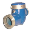 Brass Water meters - Excel brand