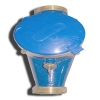 Brass Water meters - 1/2
