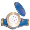 Excel Brass Water Meter