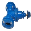 CI/ DI Gate Valves Mechanical Type