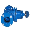 CI Gate Valves Mechanical Type