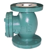 CI Check Valves Flange Type